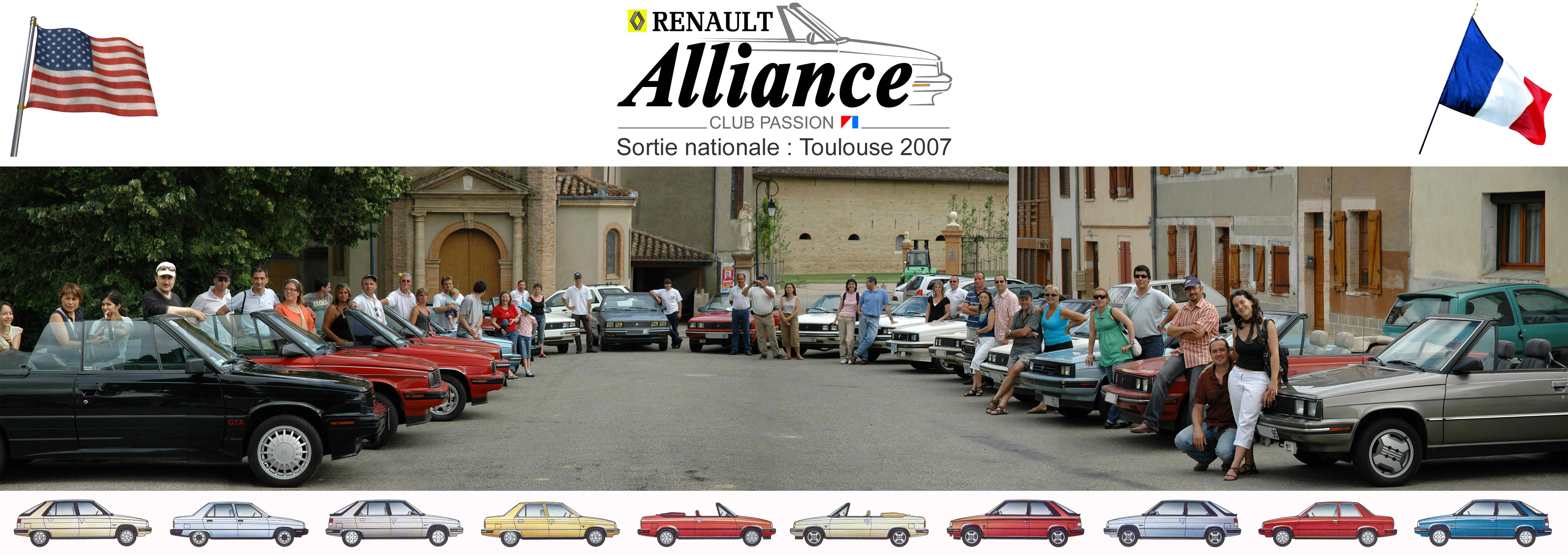 volvo renault alliance 1983 renault alliance reviews: read 3 candid owner reviews for the 1983 renault alliance get the real truth from owners like you.